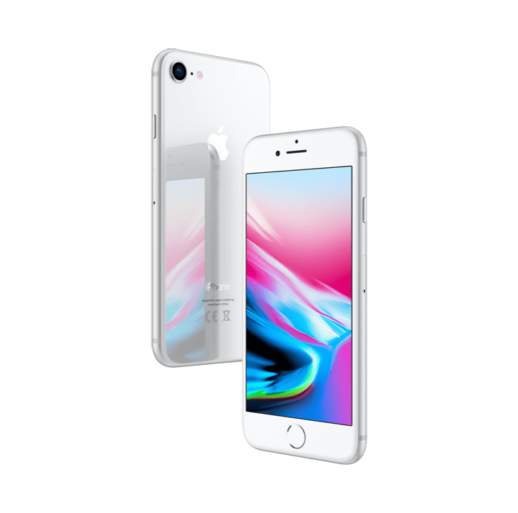 iPhone 8 64Gb Silver (Серебристый)