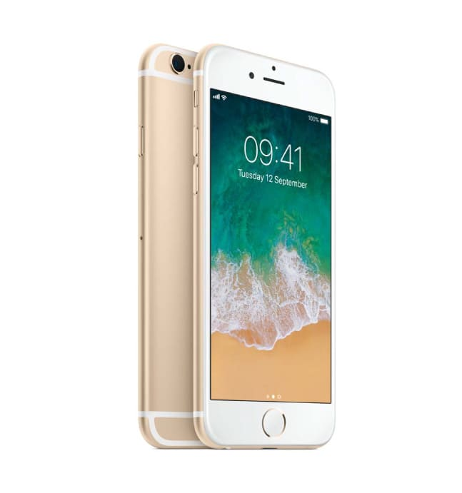 iPhone 6S 32Gb Gold (Золотой)