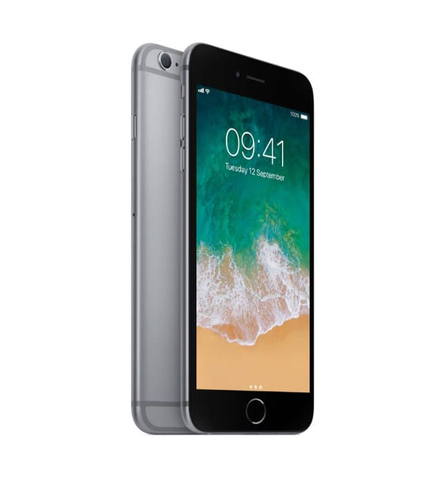iPhone 6 32Gb Space Gray (Серый космос)