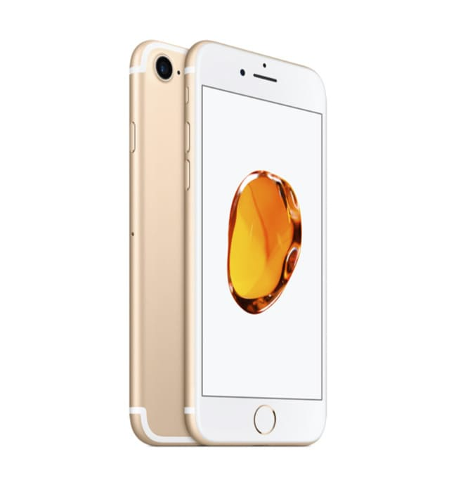 iPhone 7 32Gb Gold (Золотой)