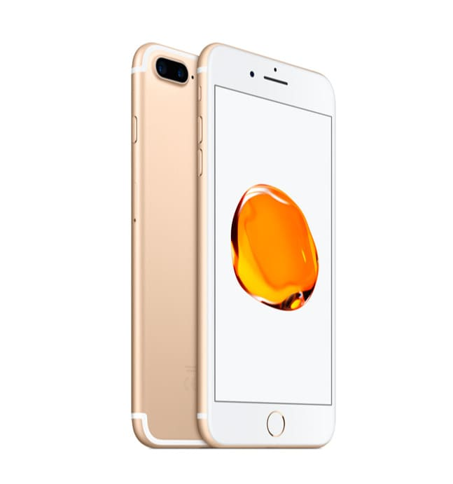 iPhone 7 Plus 32Gb Gold (Золотой)