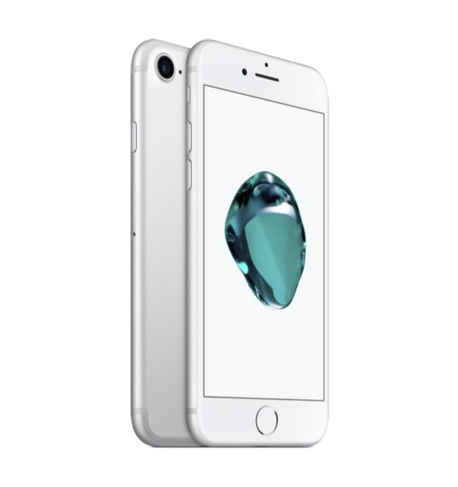 iPhone 7 32Gb Silver (Серебристый)