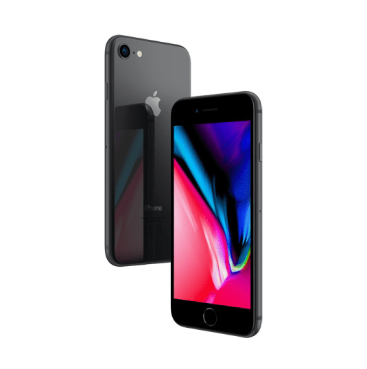 iPhone 8 64Gb Space Gray (Серый космос)