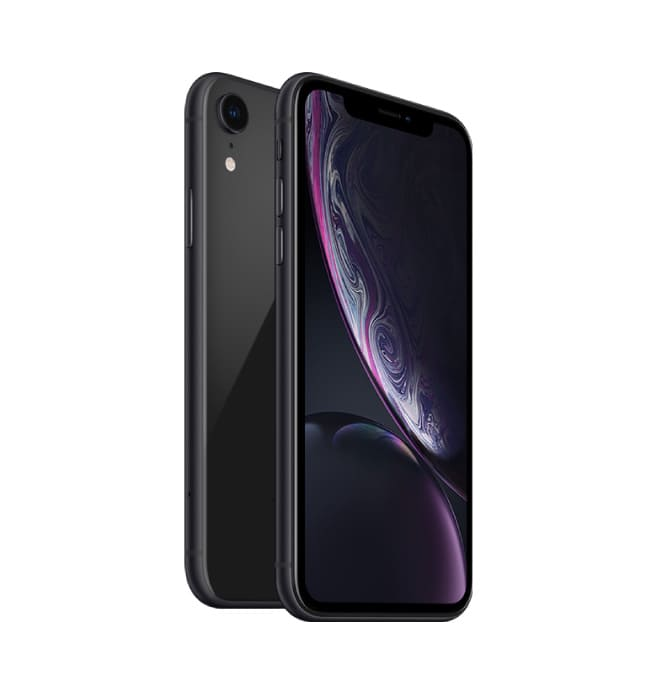 iPhone XR 128Gb Black (Черный)