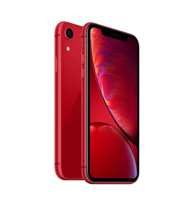 iPhone XR 128Gb Red (Красный)