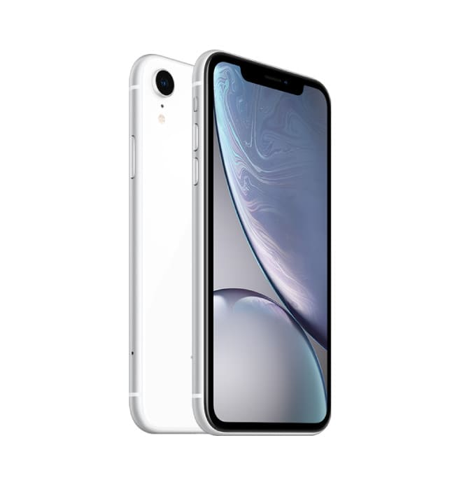 iPhone XR 128Gb White (Белый)
