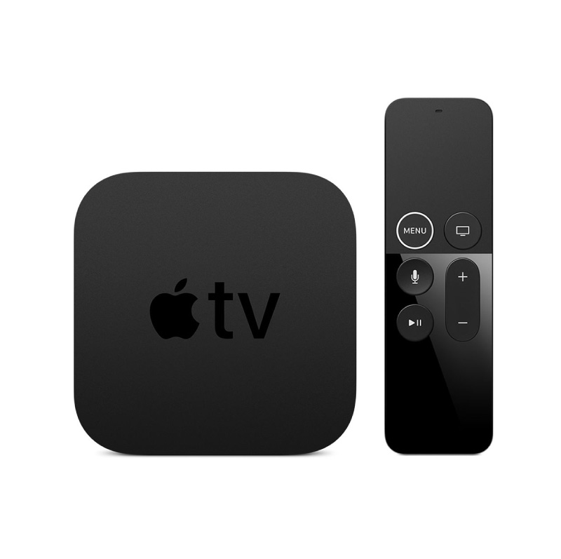 Apple TV 4K 32 ГБ