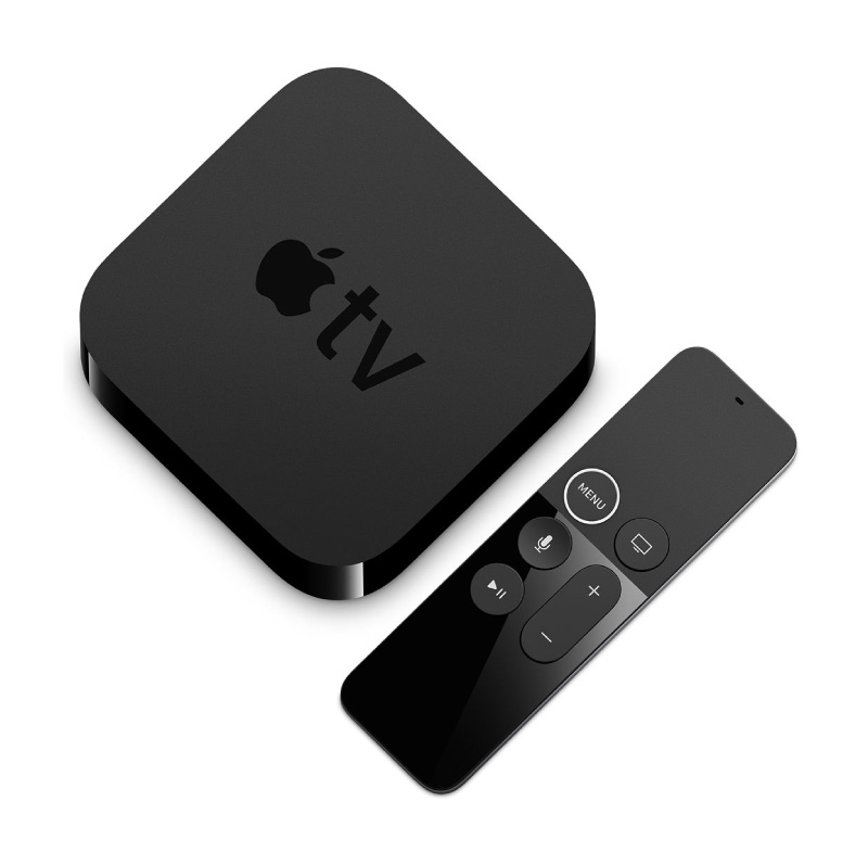 Apple TV (4-го поколения) 32 ГБ