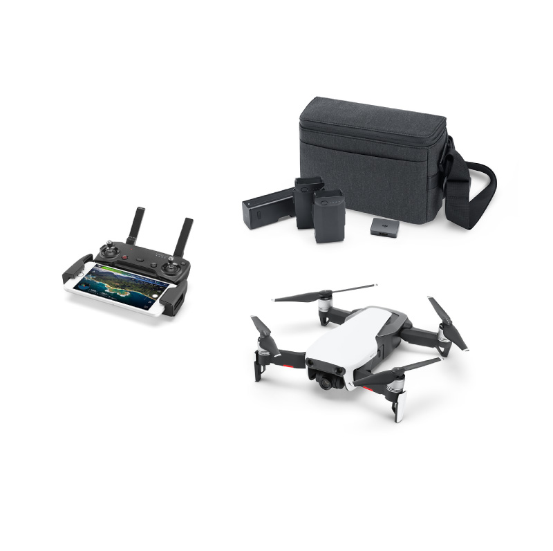 Комплект DJI Mavic Air Fly More Combo