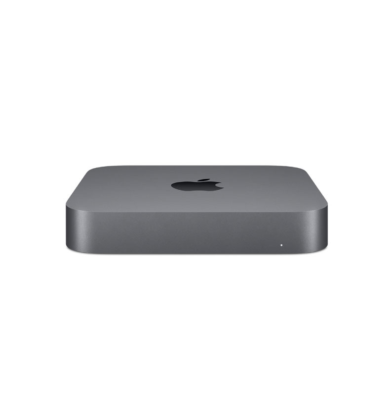 Mac Mini / MRTR2 / i3 3.6GHz / 8GB / SSD 128GB / Intel UHD Graphics 630