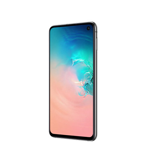 Смартфон Samsung Galaxy S10e 128Gb Перламутр РСТ