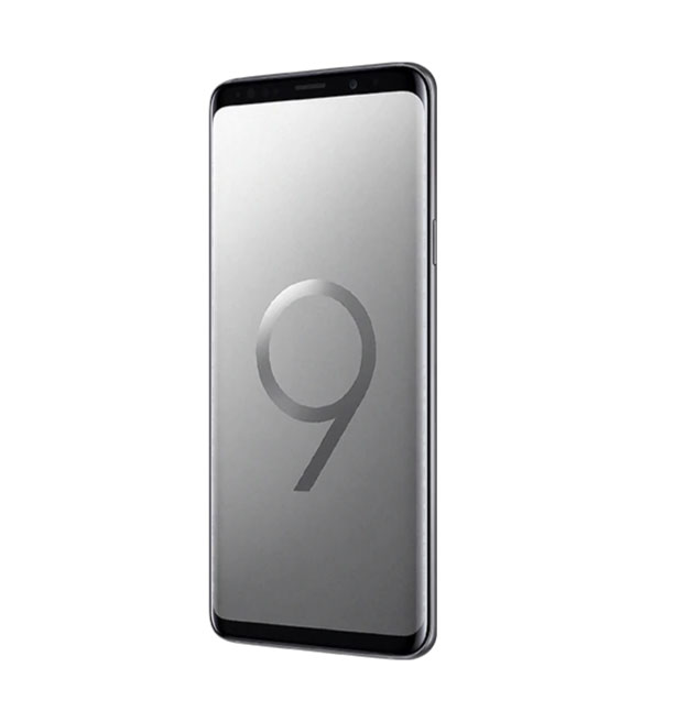 Смартфон Samsung Galaxy S9+ 64Gb Титан РСТ