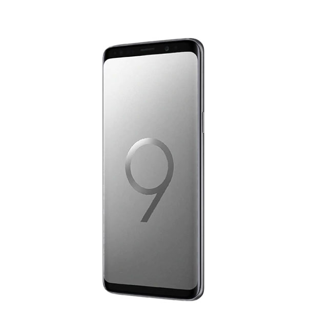 Смартфон Samsung Galaxy S9 64Gb Титан РСТ