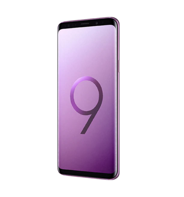Смартфон Samsung Galaxy S9+ 256Gb Ультрафиолет РСТ