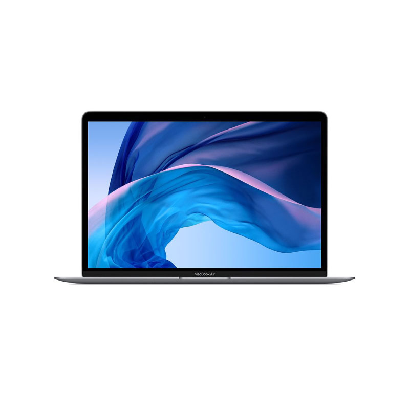 MacBook Air 13 / MRE82 / i5 1.6GHz / 8GB /  SSD 128GB / Intel UHD Graphics 617 / Space Gray / INT