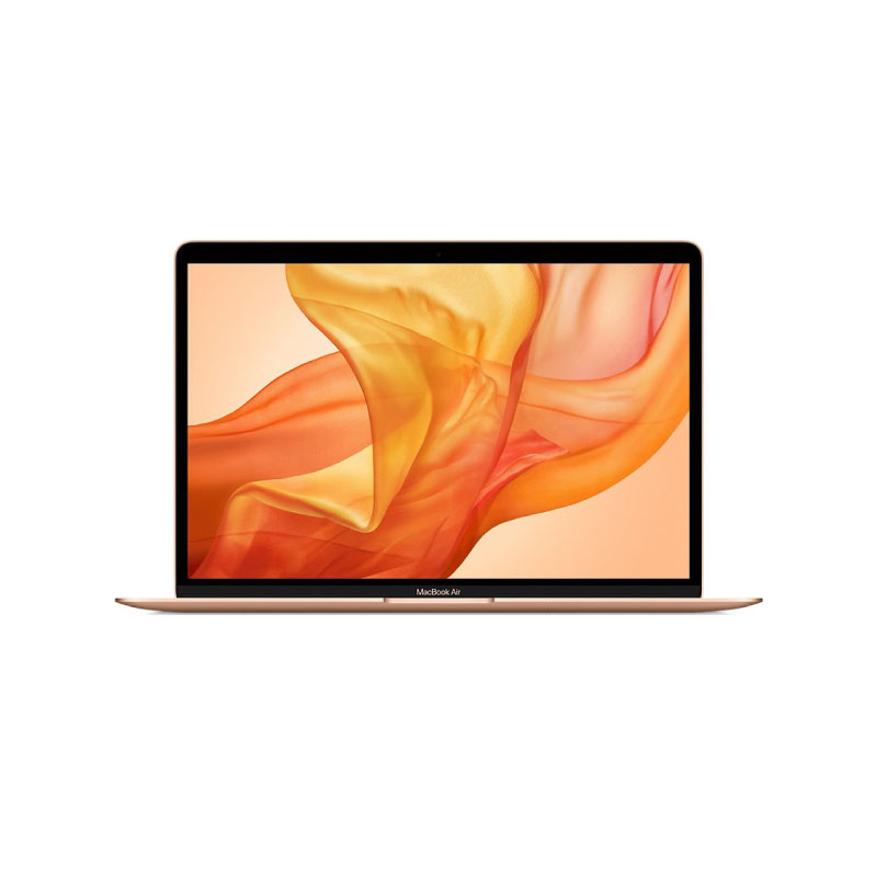 MacBook Air 13 / MREE2 / i5 1.6GHz / 8GB /  SSD 128GB / Intel UHD Graphics 617 / Gold / INT