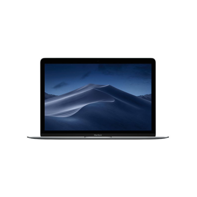 MacBook 12 Retina / MNYF2 / Core M3 1.2GHz / 8GB / 256GB / Intel HD 615 / Space Gray / INT