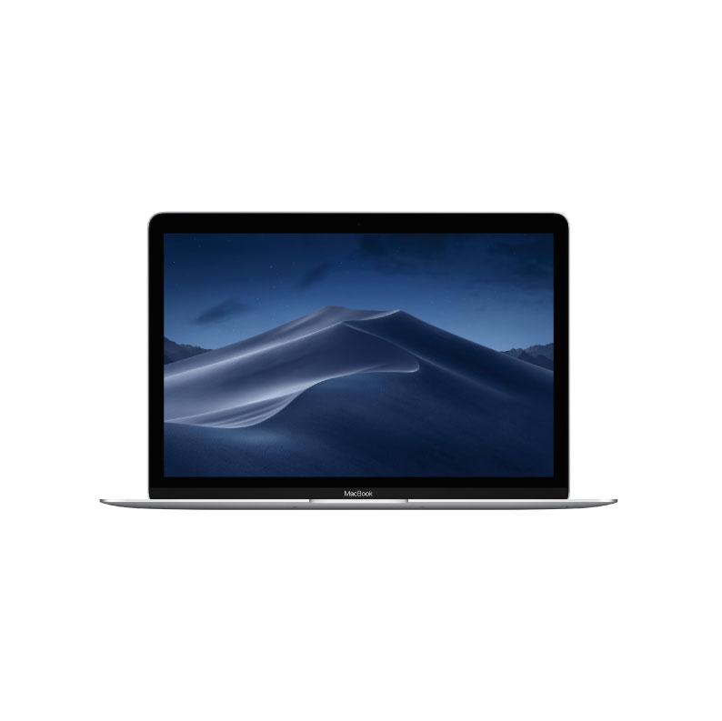 MacBook 12 Retina / MNYH2 / Core M3 1.2GHz / 8GB / 256GB / Intel HD 615 / Silver / INT